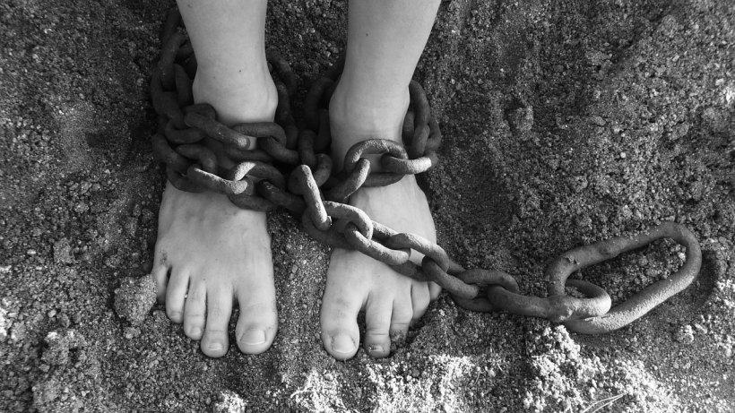 """Un bărbat de 38 de ani a răpit o minoră. A vrut să o trateze ca pe """"animalul lui de companie"""". Ce i-a făcut când a dus-o acasă"""