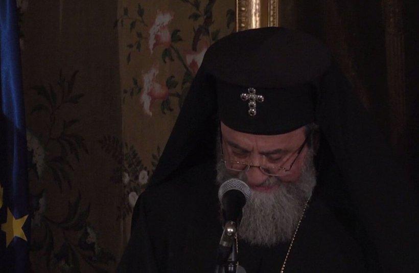 Acuzații la adresa Mitropolitului Ardealului. Laurenţiu Streza și-ar fi făcut ambii fii doctori în teologie