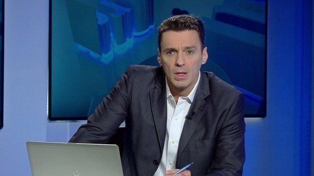 Mircea Badea, despre declarațiile lui Coldea: I-a amenințat pe mai mulți și cred că se numără și Hellvig, pentru că el a desecretizat protocoalele