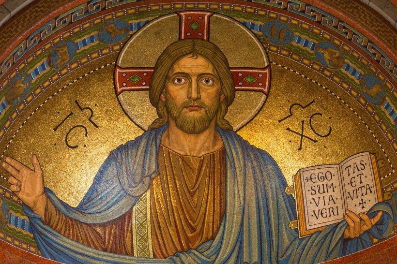 VINEREA MARE. Ce s-a întâmplat cu Iisus după răstignire