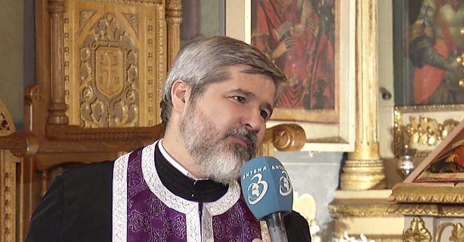 Preotul Vasile Ioana: Spovedania în comun este un păcat!