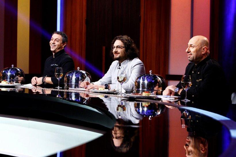 CHEFI LA CUȚITE SEZONUL 5. Ce se întâmplă în episodul 1 al show-ului de la Antena 1