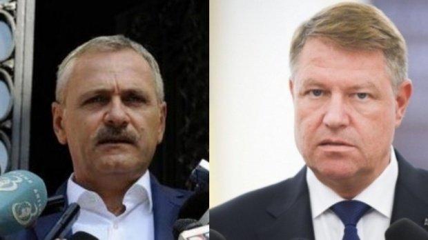 Dragnea pregătește lovitura pentru Klaus Iohannis. Ce va face liderul PSD dacă Președintele nu o va revoca pe Laura Codruța Kovesi din funcție