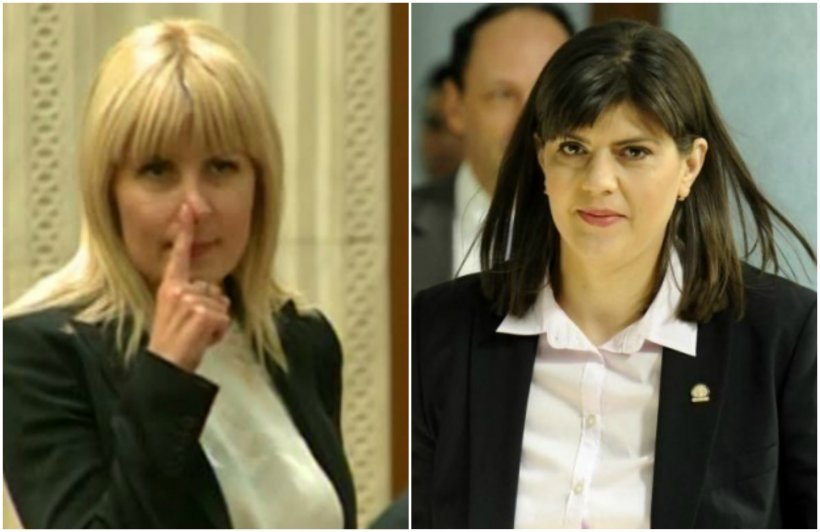 Ce probe are Elena Udrea împotriva lui Kovesi. Avocatul său, declarație exclusivă la Antena 3