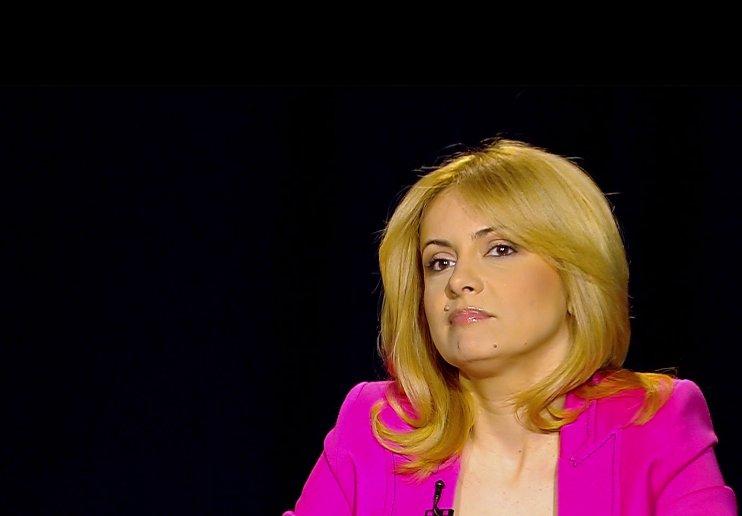 De-a viața ascunselea. Simona Gherghe: Am ținut regim drastic în sarcină - am fost suspectată de...!