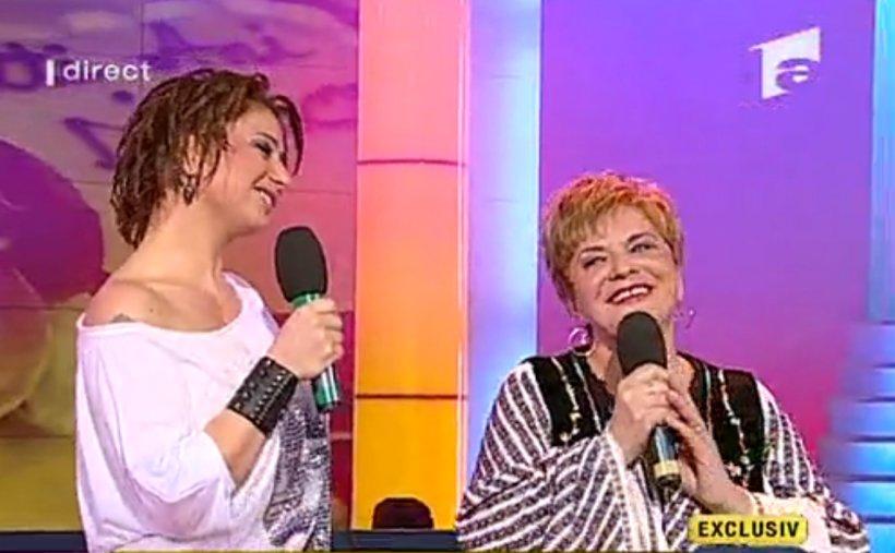 """IONELA PRODAN A MURIT. Duetul mamă-fiică ce a impresionat o țară întreagă. Ana Maria și Ionela Prodan cântă """"Din bucata mea de paine"""" - VIDEO"""