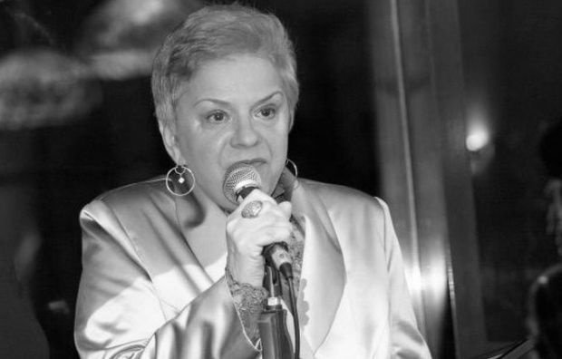 Ionela Prodan a murit la 70 de ani. Ultimele luni fuseseră un calvar pentru artistă