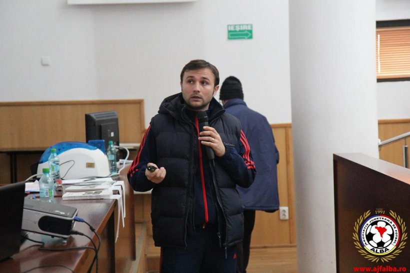 Cine este Ilie Drăgan, candidat la președinția FRF