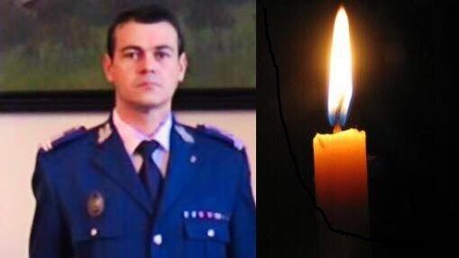 Colonel decorat în Afganistan, găsit spânzurat într-o pădure din Vâlcea