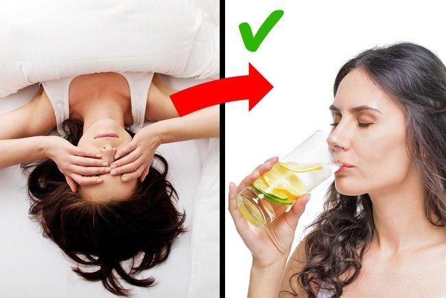 De ce este atat de important sa bei un pahar cu apa pe stomacul gol, dimineata