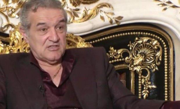Gestul făcut de Gigi Becali pentru un cerșetor din București! I-a zis bietului om să stea cu el la masă, iar ce-a urmat e parcă desprins din filme!