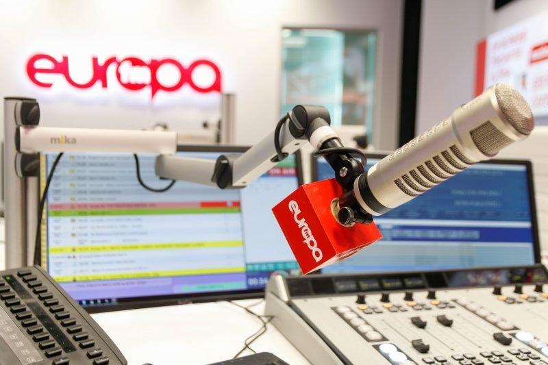 Postul de radio Europa Fm a fost vândut. Care a fost prețul tranzacției