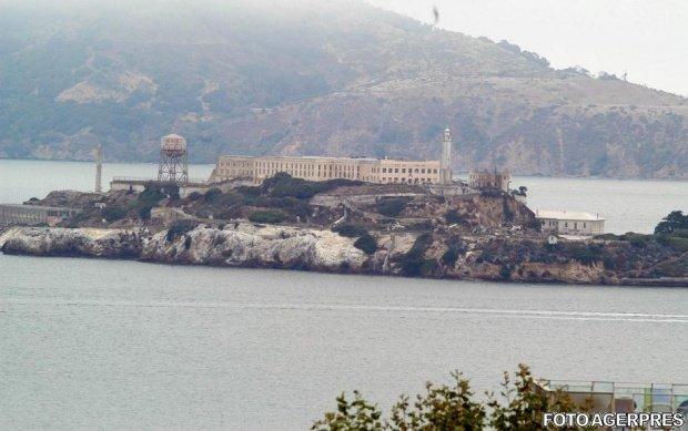 A evadat de la Alcatraz și le-a trimis polițiștilor o scrisoare, după mai bine de jumătate de secol