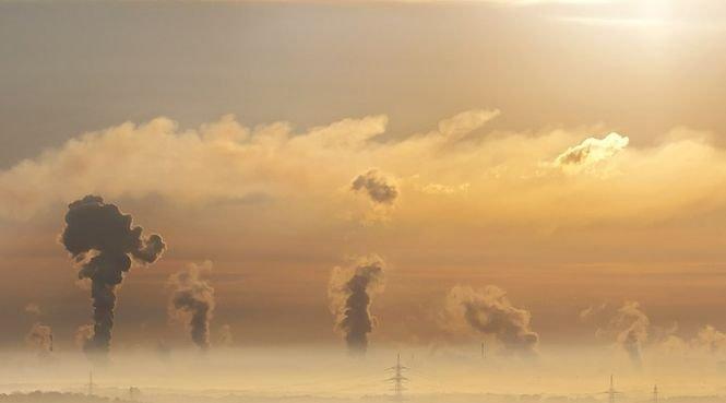 Alarmant! 28.000 de români mor anual din cauze asociate aerului poluat