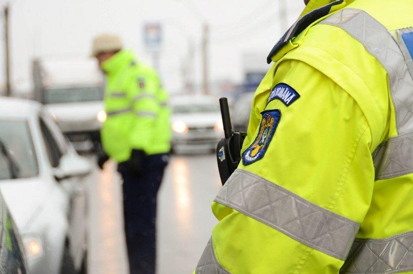 Atenţie unde parcaţi în Capitală. Poliţia locală a amendat deja 140 de şoferi