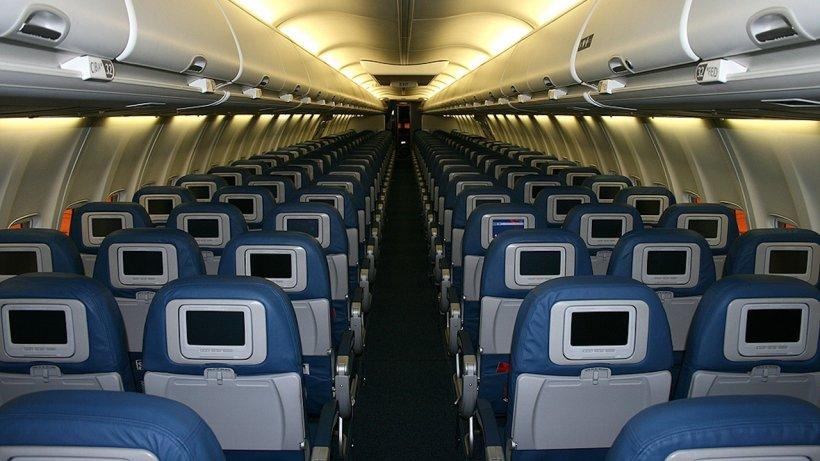 Care este cel mai sigur loc dintr-un avion