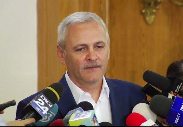 Dragnea, reacție după ce Iohannis a respins revocarea lui Kovesi