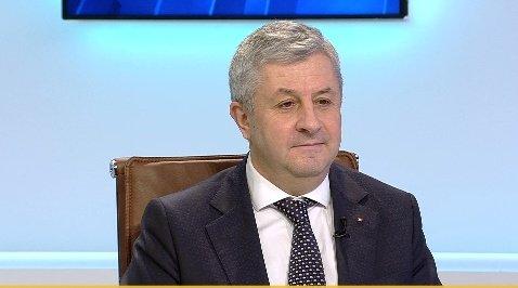 Florin Iordache depune trei proiecte de modificare a Codurilor Penale. Vor sta în dezbatere publică timp de două săptămâni