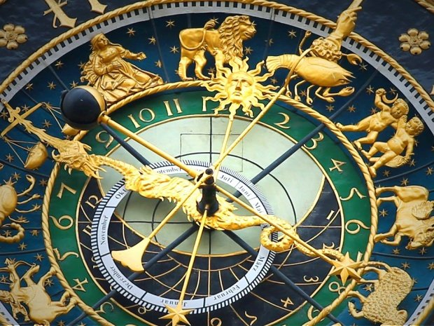 Horoscopul saptamanii 23-29 aprilie 2018. Leii sunt norocoși