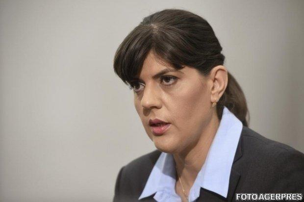 Inspecția Judiciară o mai sancționează o dată pe Laura Codruța Kovesi