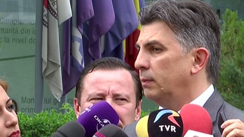 Răzvan Burleanu rămâne la conducerea FRF. Prima declarație a lui Ionuț Lupescu: Am simțit că trebuie să ajut oamenii din fotbal