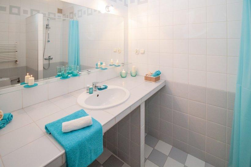 Un bărbat din Gorj a cumpărat o garsonieră, dar când a intrat în baie a făcut o descoperire șocantă. A alertat imediat Poliția