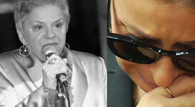 Câți bani a cheltuit Anamaria Prodan pentru funeraliile mamei sale