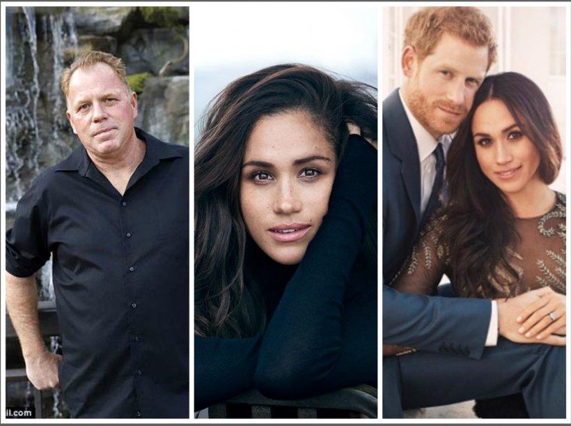 Fratele lui Meghan Markle o face praf pe viitoarea sotie a Printului Harry! Declaratiile uimitoare