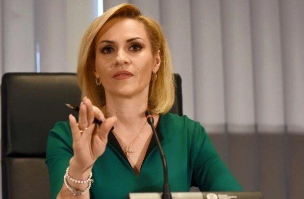 Gabriela Firea cheamă DNA și DIICOT. Primarul a făcut plângere penală împotriva lui Cristian Bușoi