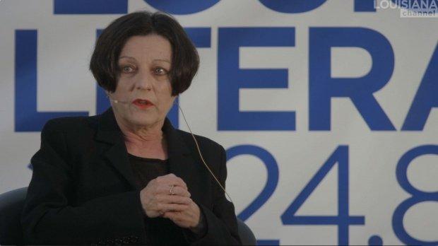 Herta Muller, după ce s-a spus că a fost suspendată din Uniunea Scriitorilor: E o glumă?