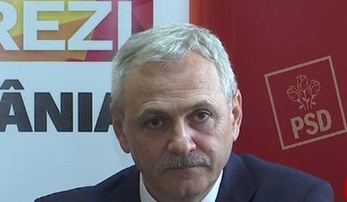 """Liviu Dragnea, atac dur la adresa lui Iohannis: """"Este o minciună ceea ce spune despre scăderea salariilor"""""""