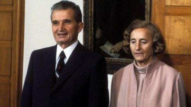 Cina dictatorilor. Mâncarea pe care Ceauşescu o lua cu el în vizitele externe