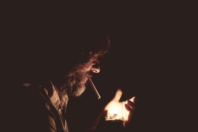 Cine a fost primul fumător din Europa și de ce a primit zece ani de închisoare