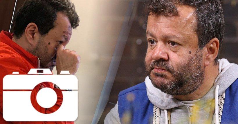 """Costel Jurcă din """"La Bloc"""", desfigurat într-un accident teribil! Cum arată acum actorul!"""