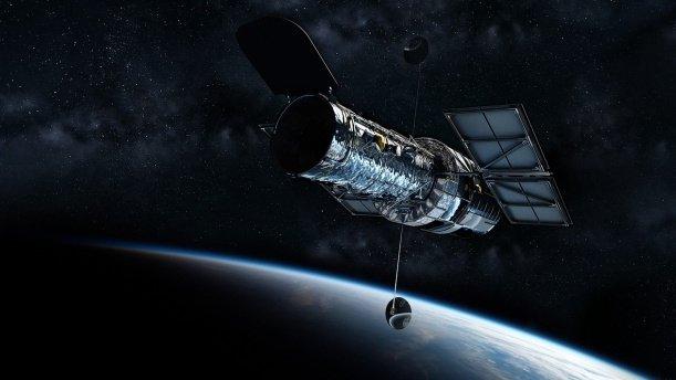 Descoperire incredibilă făcută de NASA. O planetă gigant ne-ar putea dezvălui secretele universului