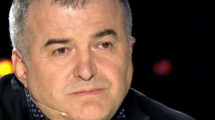 Este cea mai grea perioadă pentru Florin Călinescu. Ce durere ascunde prezentatorul TV