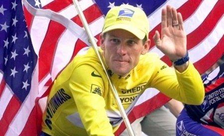 Lance Armstrong și-a încheiat socotelile cu justiția americană