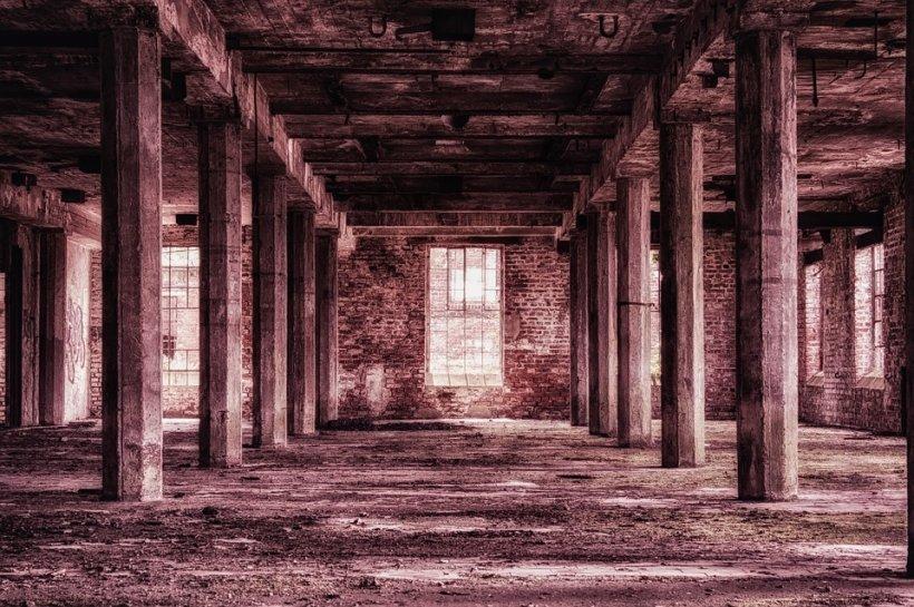 Secretul din subteran pe care sovieticii l-au păstrat zeci de ani. E inimaginabil ce poate ascunde acest loc banal!