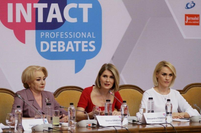 WINE & STREET FOOD FORUM - Intact Professional Debates