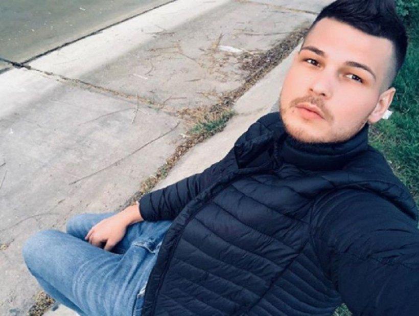 """EXCLUSIV! Răzvan Botezatu, atacat de un șarpe! A căzut și s-a lovit: """"Nu știu dacă era sau nu veninos"""""""