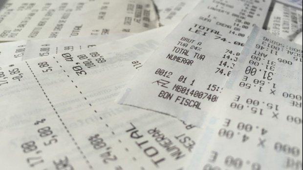 Loteria bonurilor fiscale 22 aprilie 2018. Ce valoare au bonurile câștigătoare