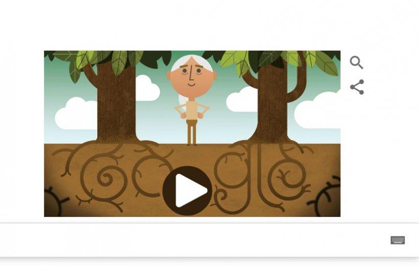 ZIUA PLANETEI PĂMÂNT. Google sărbătorește ZIUA PLANETEI PĂMÂNT cu un Google Doodle special