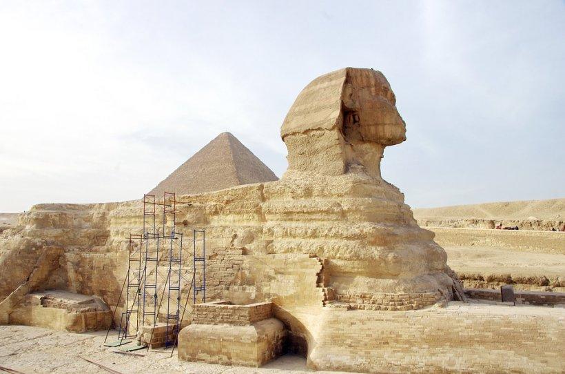 Descoperire arheologică de excepție în Egipt