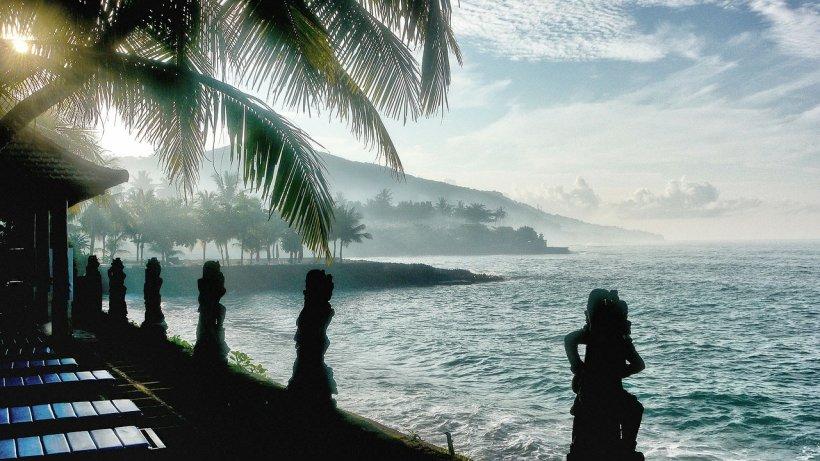 """După o ceartă cu părinții, un copil de 12 ani a plecat singur în vacanță în Bali: """"A fost grozav"""""""