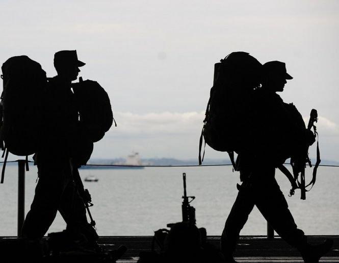 Exerciţii militare masive în vestul Rusiei. Peste 1.000 de militari şi 100 de aeronave militare participă