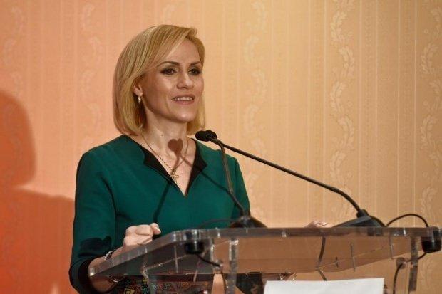 Gabriela Firea îi răspunde lui Iohannis, care s-a plâns de traficul infernal: Domnul preşedinte şi-ar dori un schimb de job-uri?