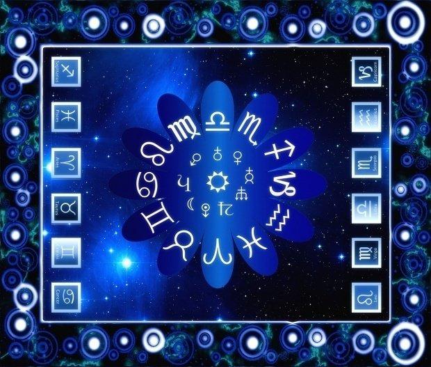HOROSCOP. Zodiile ocrotite de Divinitate