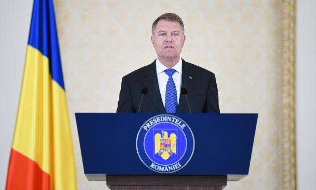 Iohannis: O să încerc o mediere între Guvern și BNR. Îi voi chema la Cotroceni și pe unii, și pe alții