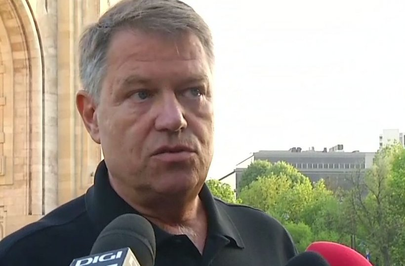 """Președintele Klaus Iohannis, acuzații grave la adresa PSD: """"Politicile discutabile ale guvernelor PSD au dus la creșterea dobânzilor"""""""