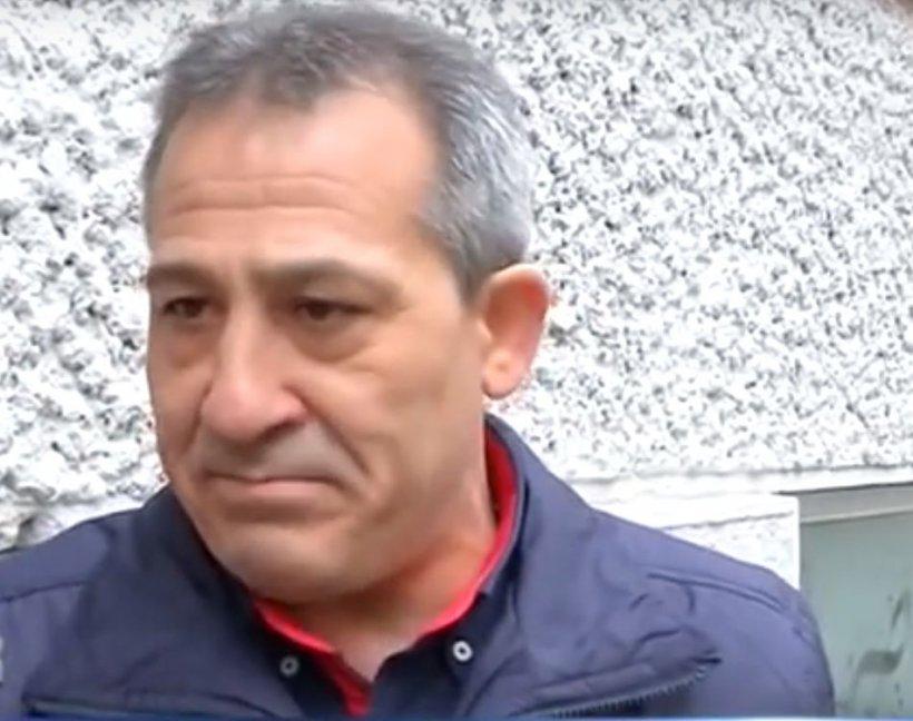 """Un escroc celebru cere să fie închis în România: """"Cu legile astea noi, scapă în doi ani jumate"""""""